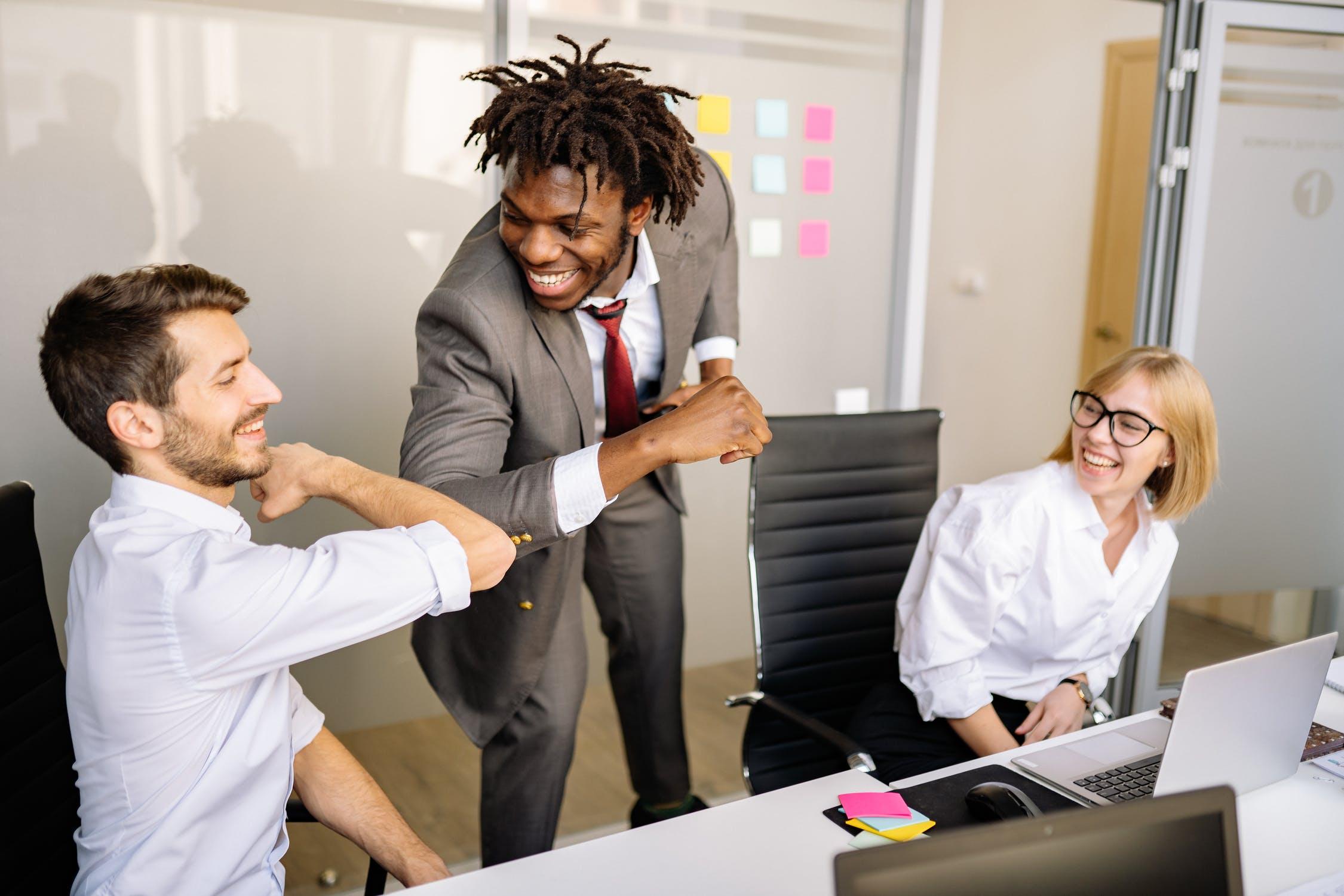 Met welke leidinggevende werk jij graag?