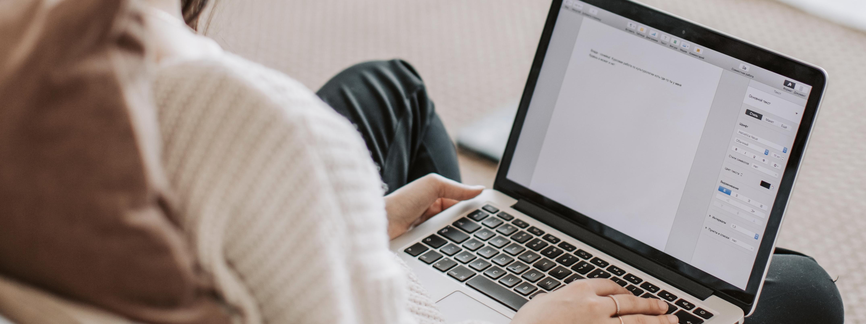 3 redenen om te bloggen