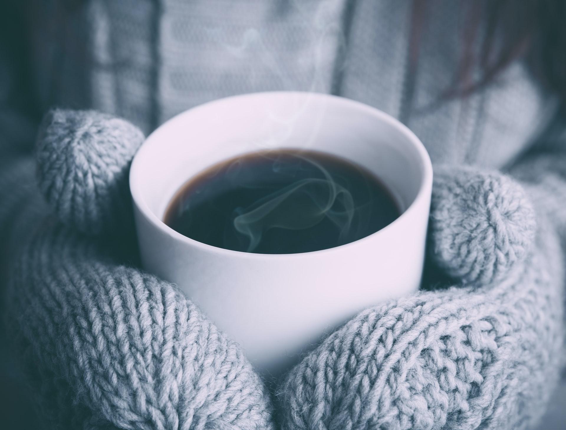 4 tips om de winter door te komen